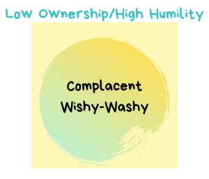 Low Ownership_High Humility