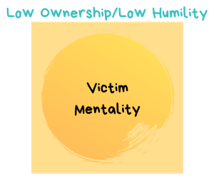 Low Ownership_Low Humility