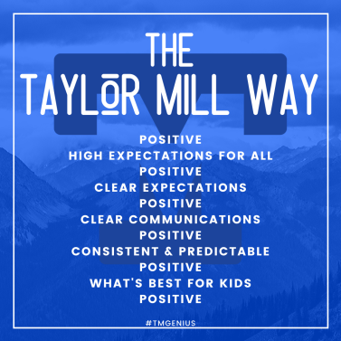 the taylor mill way