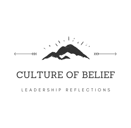 Culture of Belief